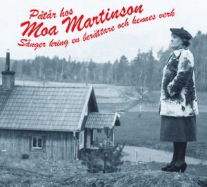 Påtår hos Moa Martinson